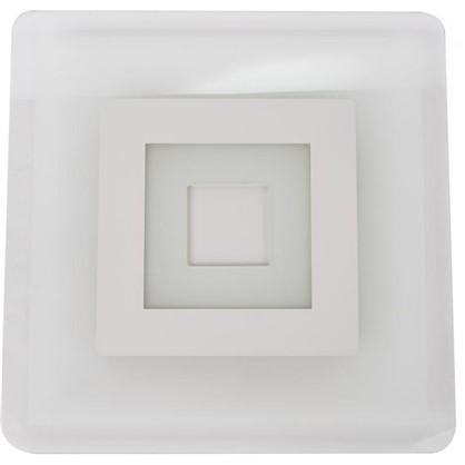Встраиваемый светильник светодиодный Fametto Nimfea DLC-N501 38 Вт с диммером и пультом ДУ