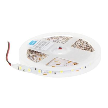 Светодиодная лента 14.4Вт/60LED/м свет холодный белый IP23