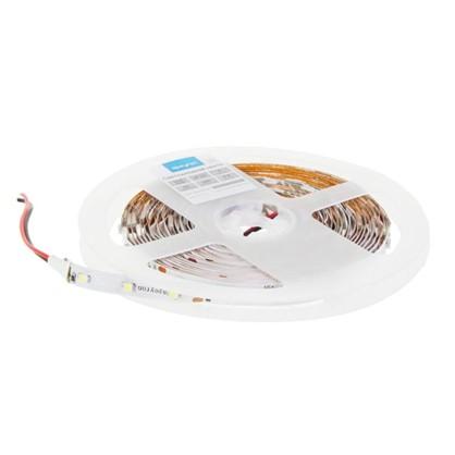 Светодиодная лента 4.8Вт/60LED/м свет холодный белый IP20