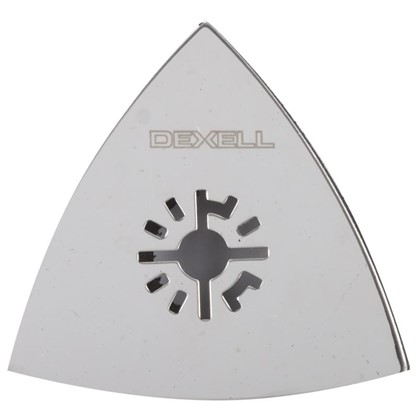 Тарелка для шлифлистов Dexell