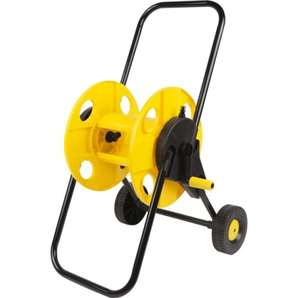 Тележка для шланга с колёсами