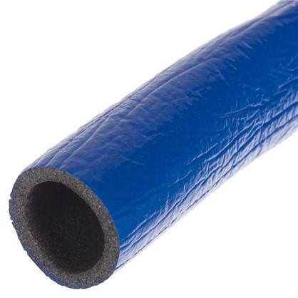 Теплоизоляция для труб СуперПротект 22/4 мм 11 м цвет синий
