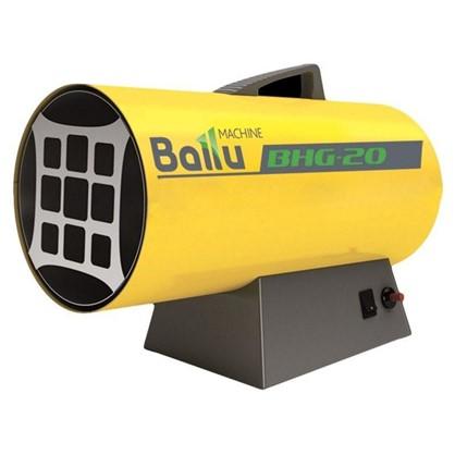 Тепловентилятор газовый Ballu BHG-20 в