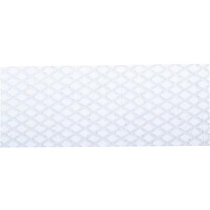 Термоклеевая лента Паутинка 1000 мм полиамид цвет белый
