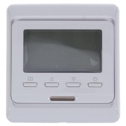Терморегулятор электронный M6E