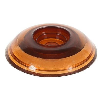 Термошайба универсальная цвет терракотовый 50 шт.