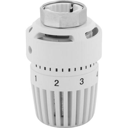 Термостатическая головка Heizen для двухтрубной и однотрубной системы отопления TW-1