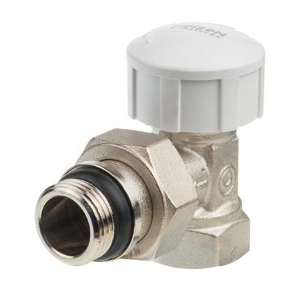 Термостатический комплект для радиатора Heizen угловой 1/2 дюйма