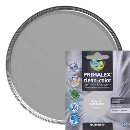 Тестер Primalex Clean&Color 40 мл Интуиция