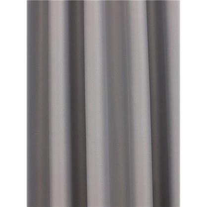 Ткань 280 см блэкаут цвет светло-серый
