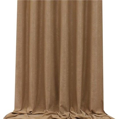 Ткань 280 см катон/софт двухсторонний цвет бежевый