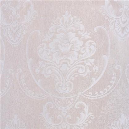 Ткань Луара жаккард 280 см цвет экрю
