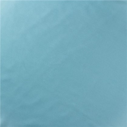 Ткань Мелани тафта 280 см цвет бирюзовый