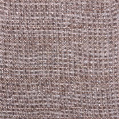 Ткань Полосы под лен 285 см цвет бежевый