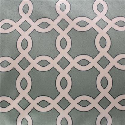 Ткань велюр 280 см цвет зеленый