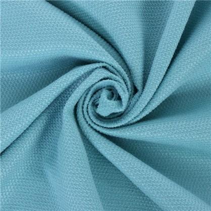 Ткань велюр 285 см цвет голубой