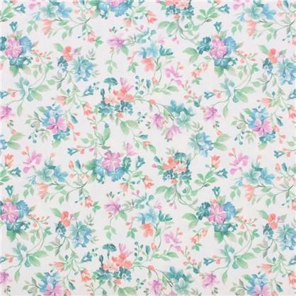 Ткань Амайя либерти 280 см абстракция цвет мультиколор