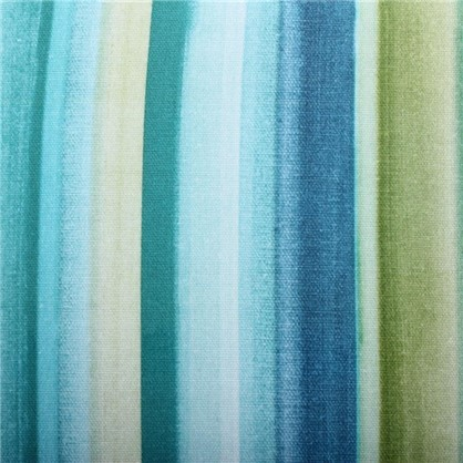 Ткань Амазонико Рая 280 см абстракция цвет бирюза