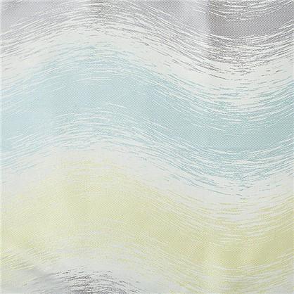 Ткань Доменика 300 см цвет голубой