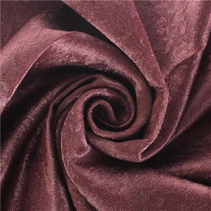 Ткань двусторонняя Канвас ширина 280 см цвет коричневый