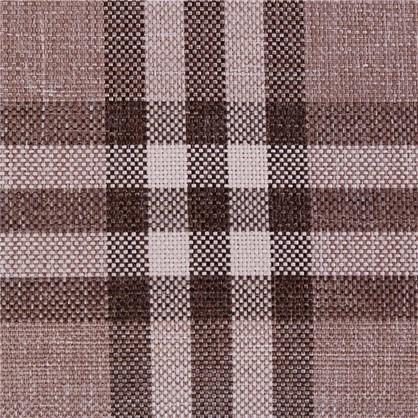 Ткань мебельная CHECK ширина 140 см цвет бежевый