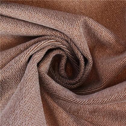 Ткань мебельная GALAXY ширина 140 см цвет бежевый