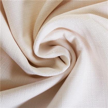 Ткань Рогожка 280 см цвет экрю
