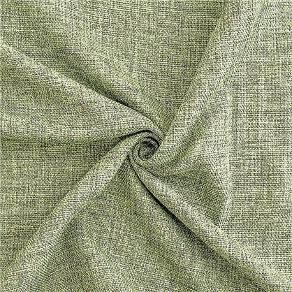 Ткань Рогожка 280 см цвет зеленый