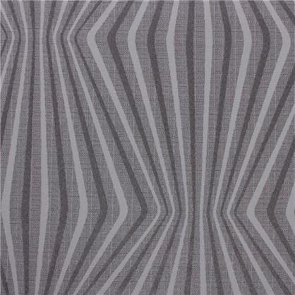 ткань жаккард Лен ромбы 280 см цвет серый