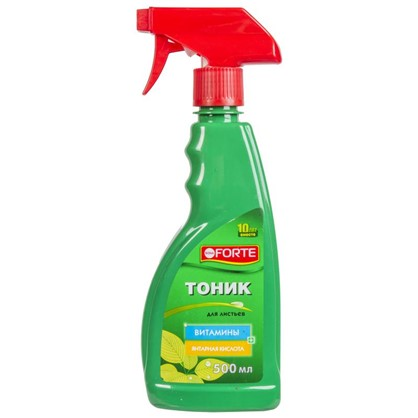 Тоник Bona Forte для листьев 0.5 л