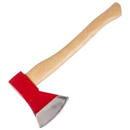 Топор универсальный Geolia 1 кг деревянная ручка