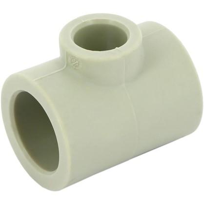 Тройник FV-Plast 32x20x32 мм полипропилен