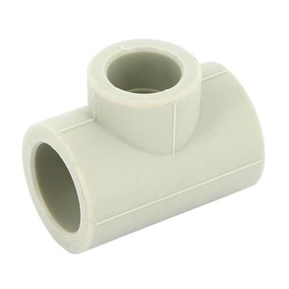 Тройник FV-Plast 32x25x32 мм полипропилен