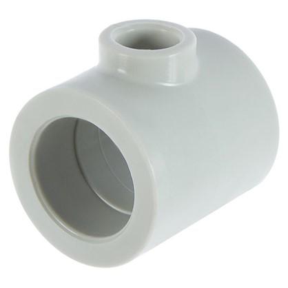 Тройник Fv-Plast d 40х20х40 мм
