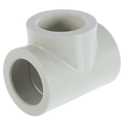 Тройник Fv-Plast d 40х40х40 мм