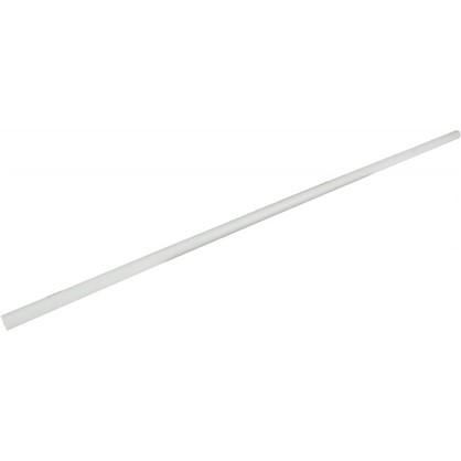 Труба для ГВС неармированная Политэк d 40 мм L 2 м полипропилен