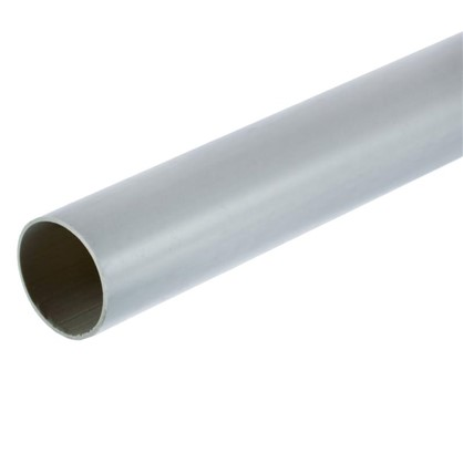 Труба Экопласт ПВХ жесткая D32 мм 2 м