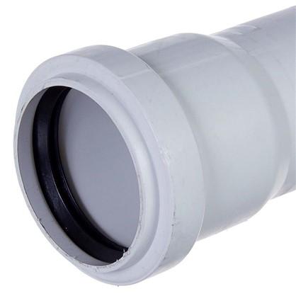 Труба Equation с шумопоглощением d 50 мм L 0.25 м полипропилен