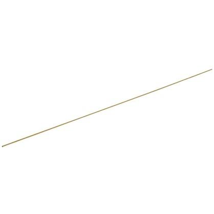 Труба Gah Alberts 4х05x1000 мм латунь цвет желтый