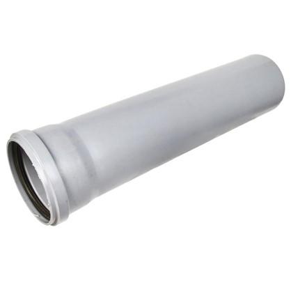 Труба ПП Стандарт d110 длина 50см