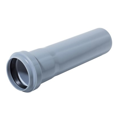 Труба ПП Стандарт d50 длина 1м