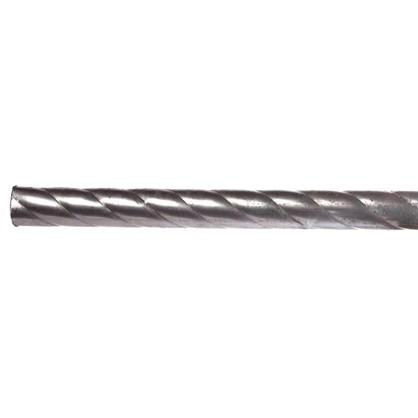 Труба витая 3000х42x32x1.5 мм сталь