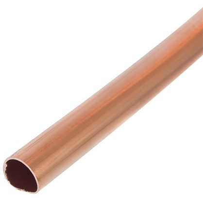 Труба Wieland d 18 мм L 10 м медь