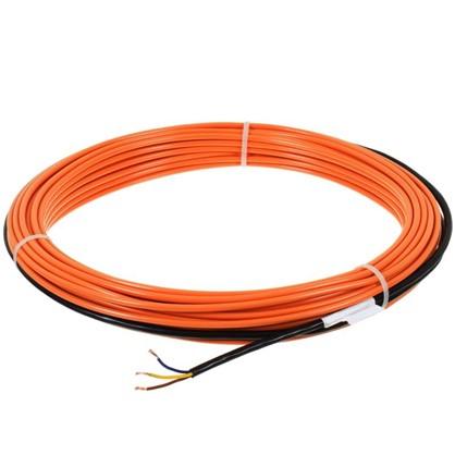 Теплый пол кабельный 4м 600 Вт