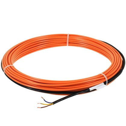 Теплый пол кабельный 5м 750 Вт