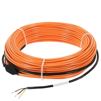 Теплый пол кабельный 6м 900 Вт