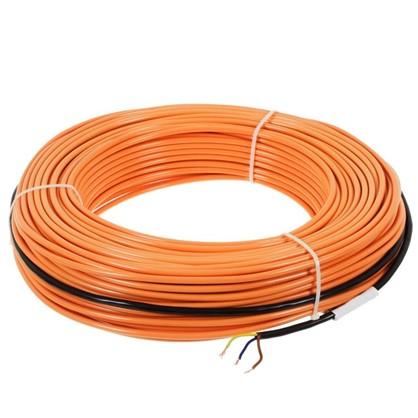 Теплый пол кабельный 9м 1350 Вт