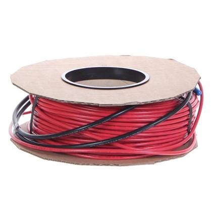 Теплый пол кабельный Devi 1485 Вт 82 м