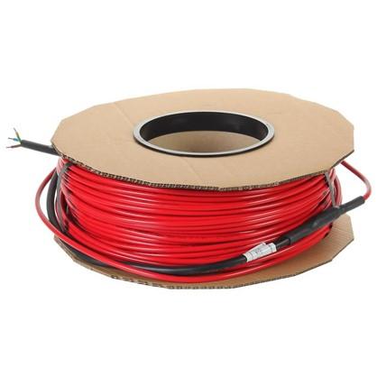 Теплый пол кабельный Devi 2250 Вт 112 м