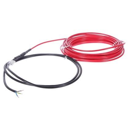 Теплый пол кабельный Devi 330 Вт 16.5 м